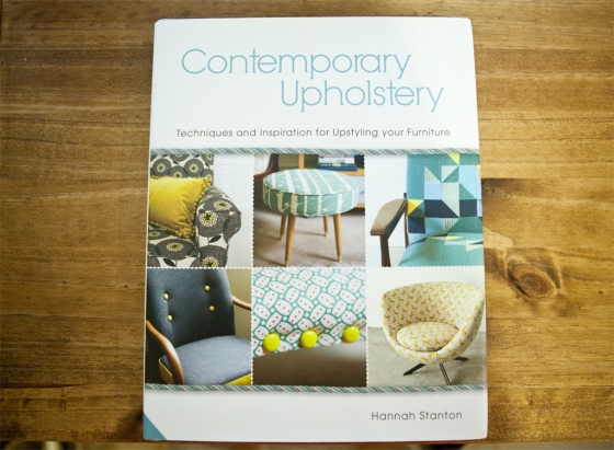 Contemporary Upholstery 4