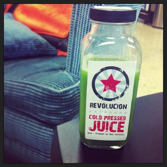 Revolucion 2