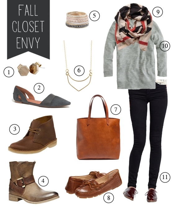 fall style