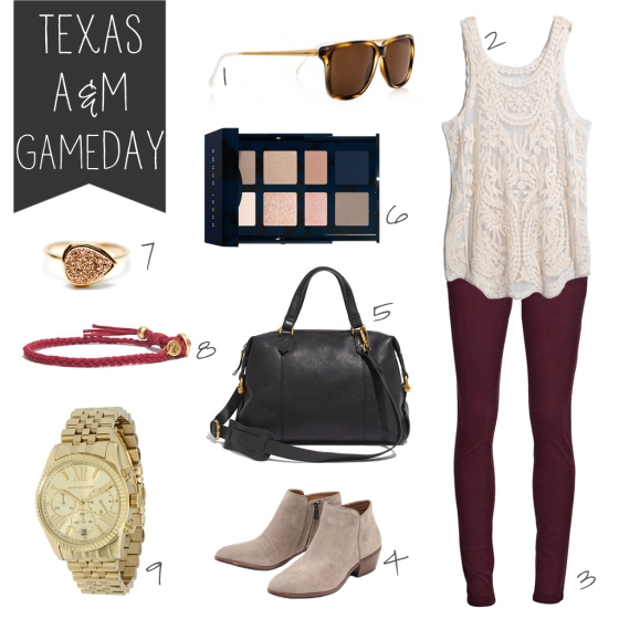A&M Game Day