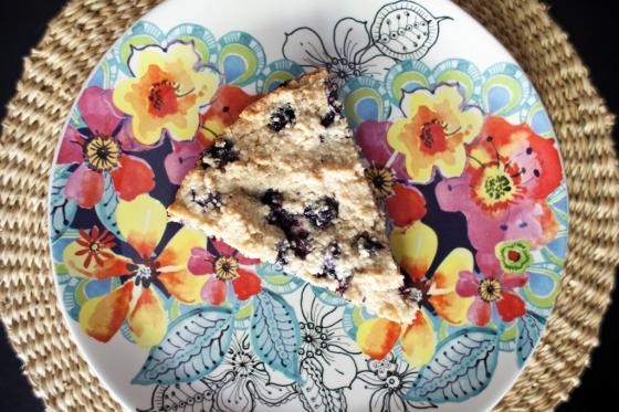 Blueberry Scone2