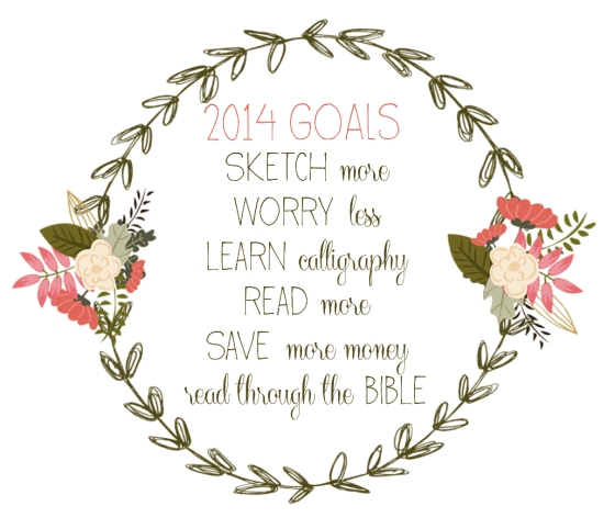 2014-Goals