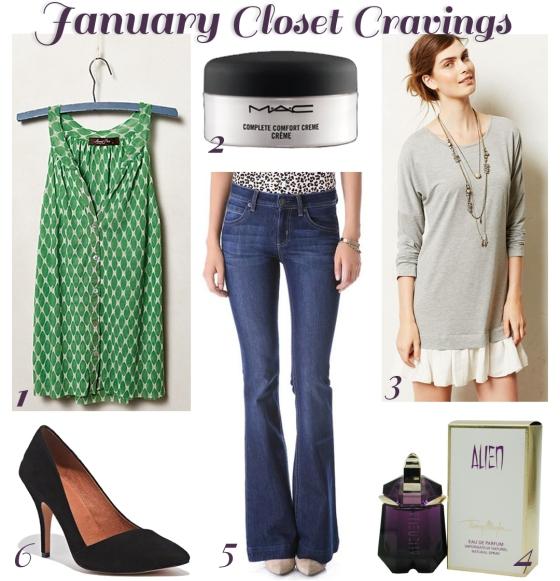 january style